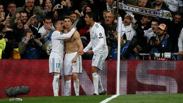 Madrid Buru Final Ketiga Beruntun, Klub Mana yang Pernah Melakukannya?