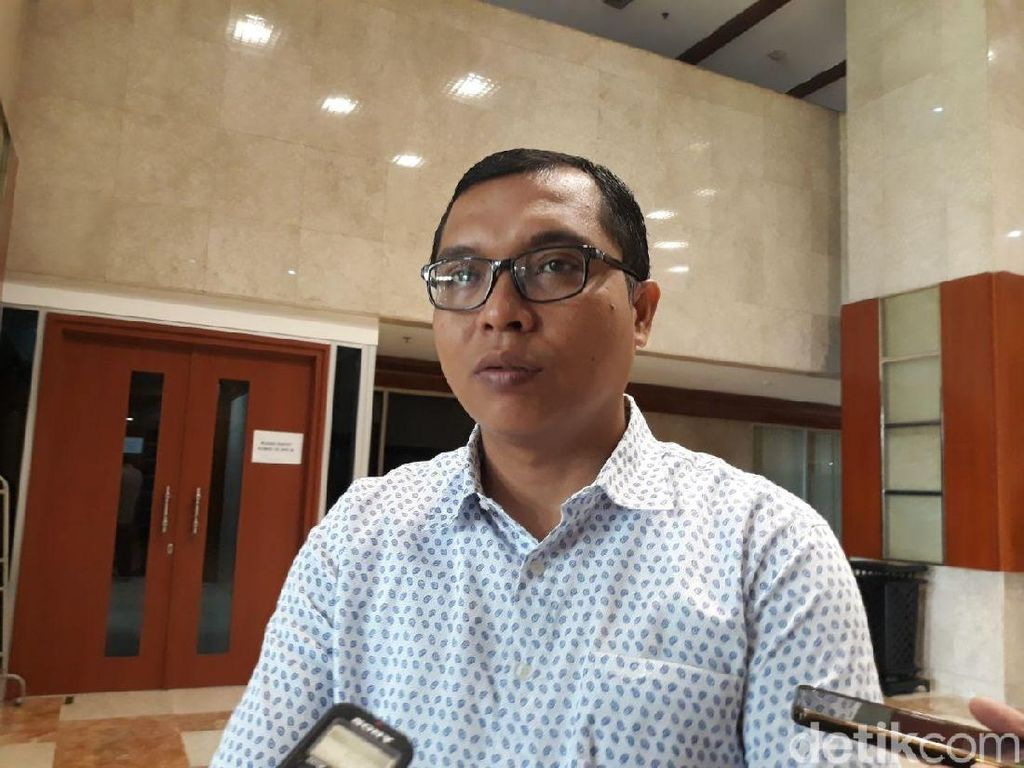 Soal KSP, PPP ke Gerindra: Bukan Bakar Lumbung tapi Cari Tikusnya