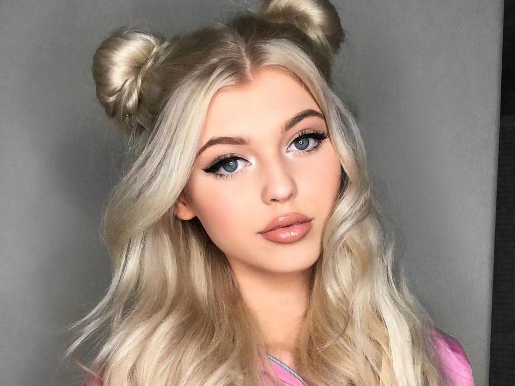 Temui si Cantik Loren Gray, Selebgram 16 Tahun yang Mirip Banget Barbie