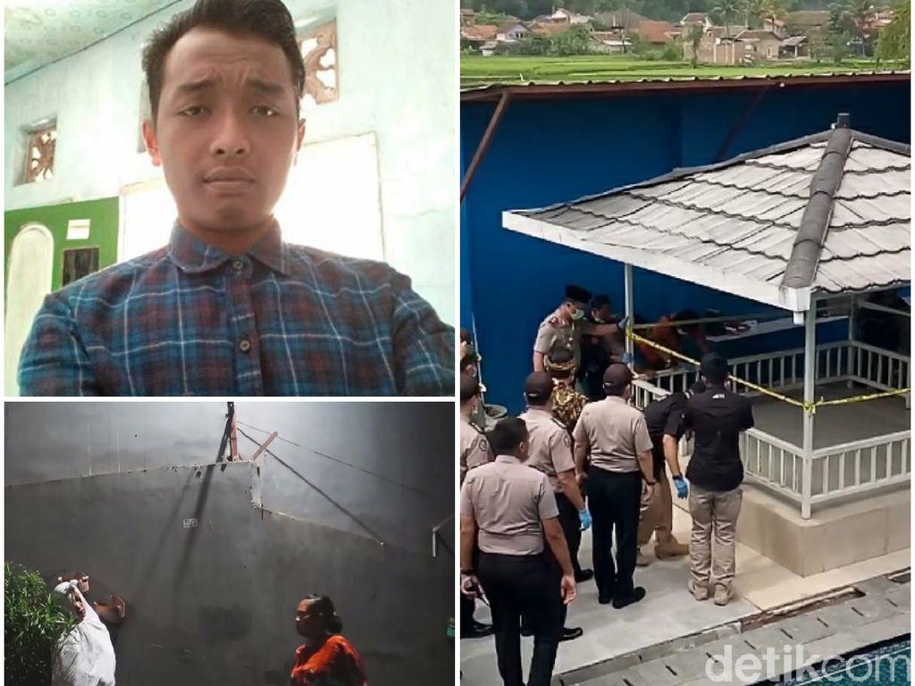 Berita Heboh: Prabowo Telanjang Dada, Pembunuh Go-Car Ditembak