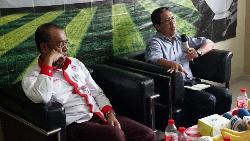 Piala Indonesia Kick-off 8 Mei, Diikuti 128 Klub
