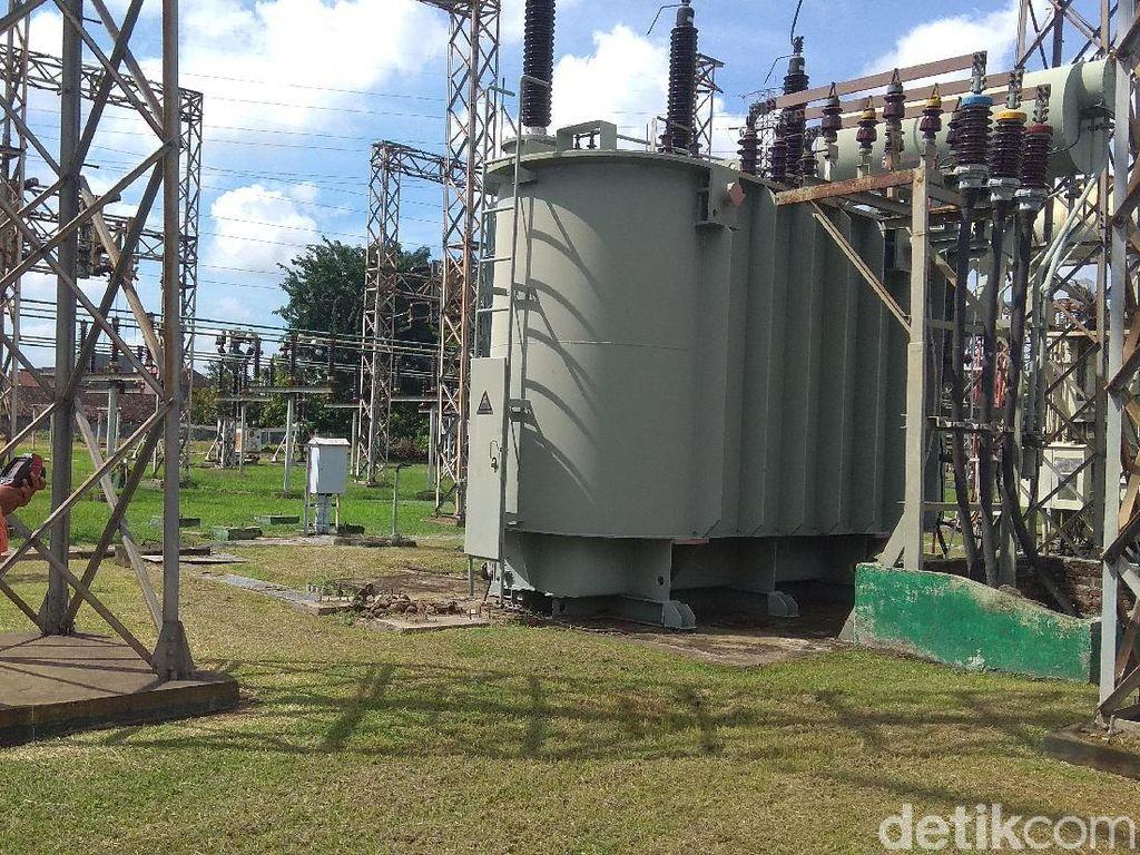 PLN Minta Harga Gas untuk Pembangkit Dipatok US$ 6 per MMBTU