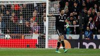 Zidane: Buffon Tak Layak Berpisah dengan Cara Seperti Itu