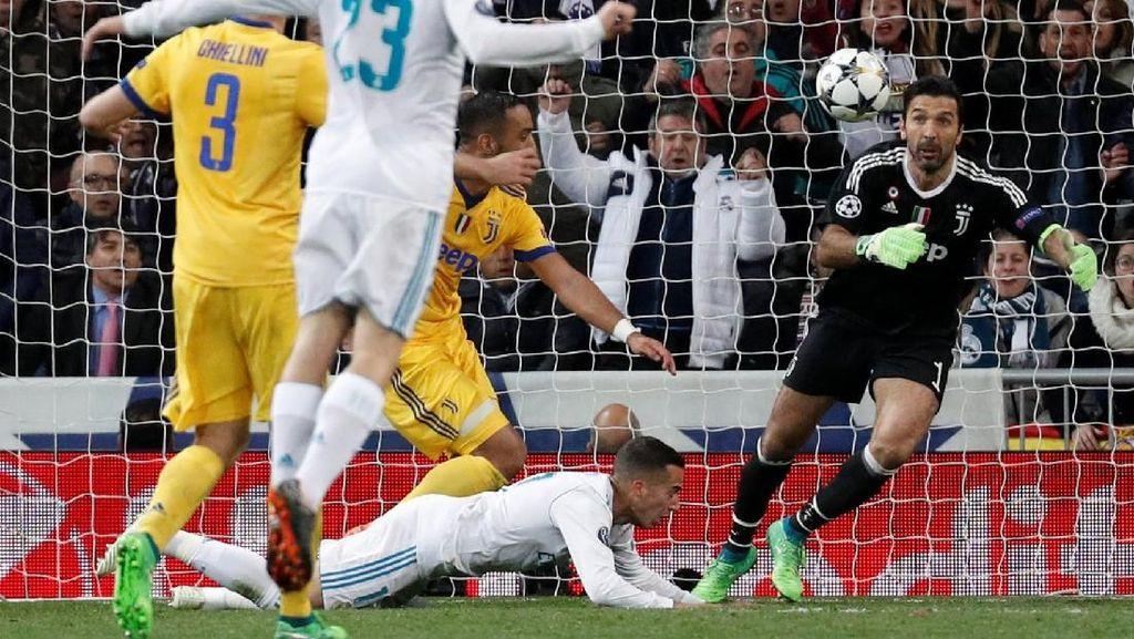 Jadinya Madrid Layak Dapat Penalti atau Tidak?