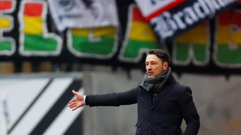 Niko Kovac Juga Dalam Ancaman Pemecatan Menyusul Performa Buruk Bayern Munich