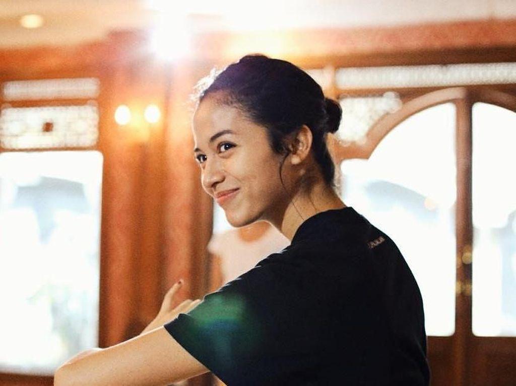 Rehat dari Dunia Hiburan, Putri Marino Tekuni Bisnis Busana