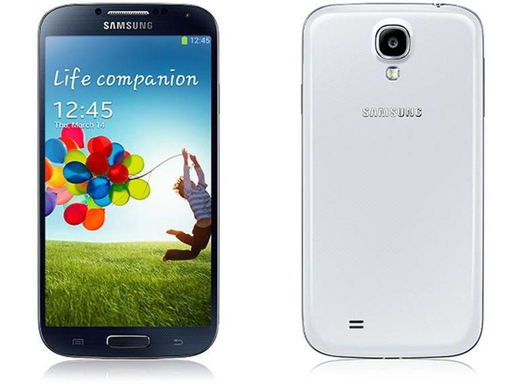 Samsung Diduga Curangi Hasil Benchmark