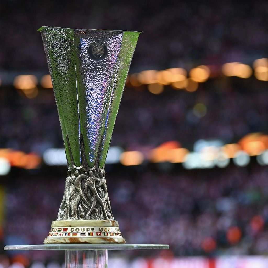 Jadwal Siaran Langsung Liga Europa Malam Nanti