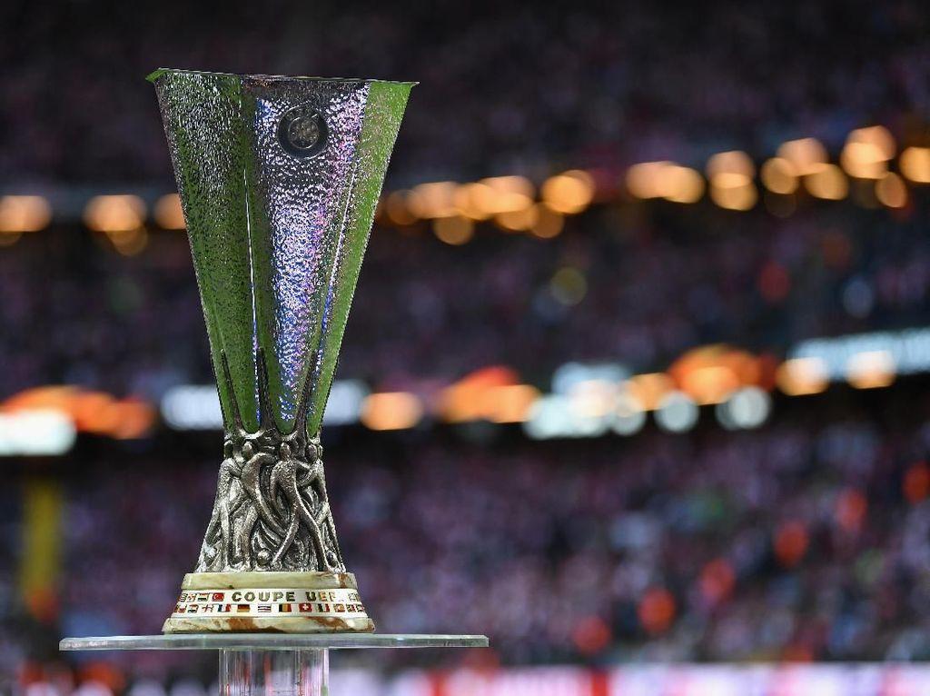 Semifinal Liga Europa: Marseille Lawan Salzburg, Arsenal Vs Atletico Madrid