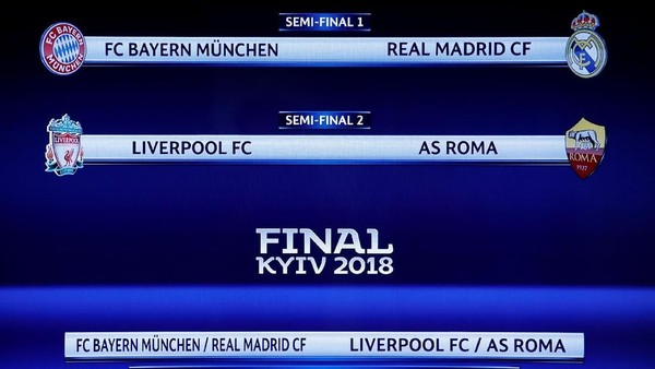 Jumpa Madrid Lagi, Bayern Optimistis Tak seperti Tahun Lalu