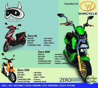 Foto WIM Motor