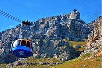 Table Mountain di Cape Town / Foto: Shutterstock