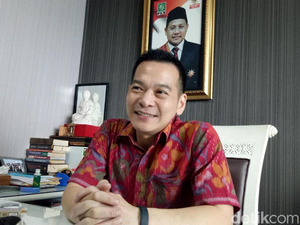 Soal Polemik Buwas Vs Mendag, PKB Minta Jokowi Segera Turun Tangan