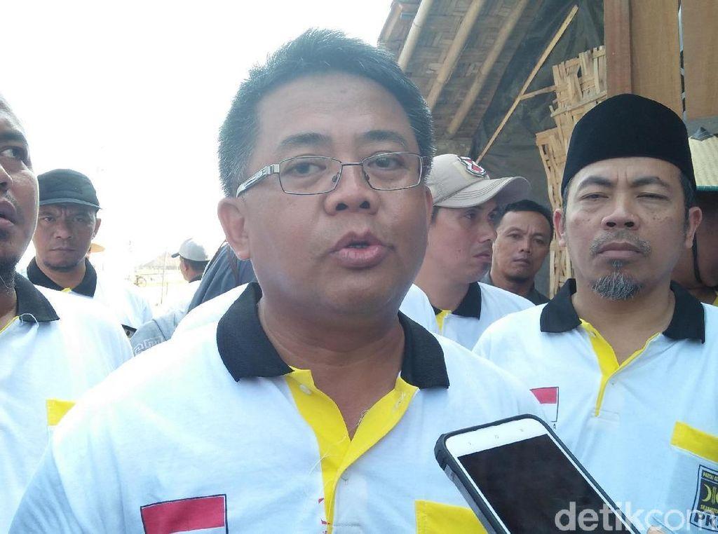 Presiden PKS: Banyak yang Ingin Jokowi-Amien Rais Bertemu
