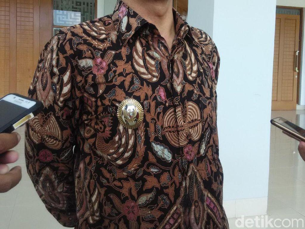 Plt Bupati Bandung Barat Segera Ganti 3 Kadis Tersangka Korupsi