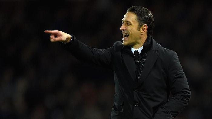 Niko Kovac akan menjadi pelatih Bayern Munich musim depan. (Foto: Mike Hewitt/Getty Images)