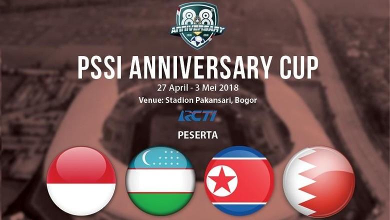 Uzbekistan Tak Boyong Skuat Juara Piala Asia U-23