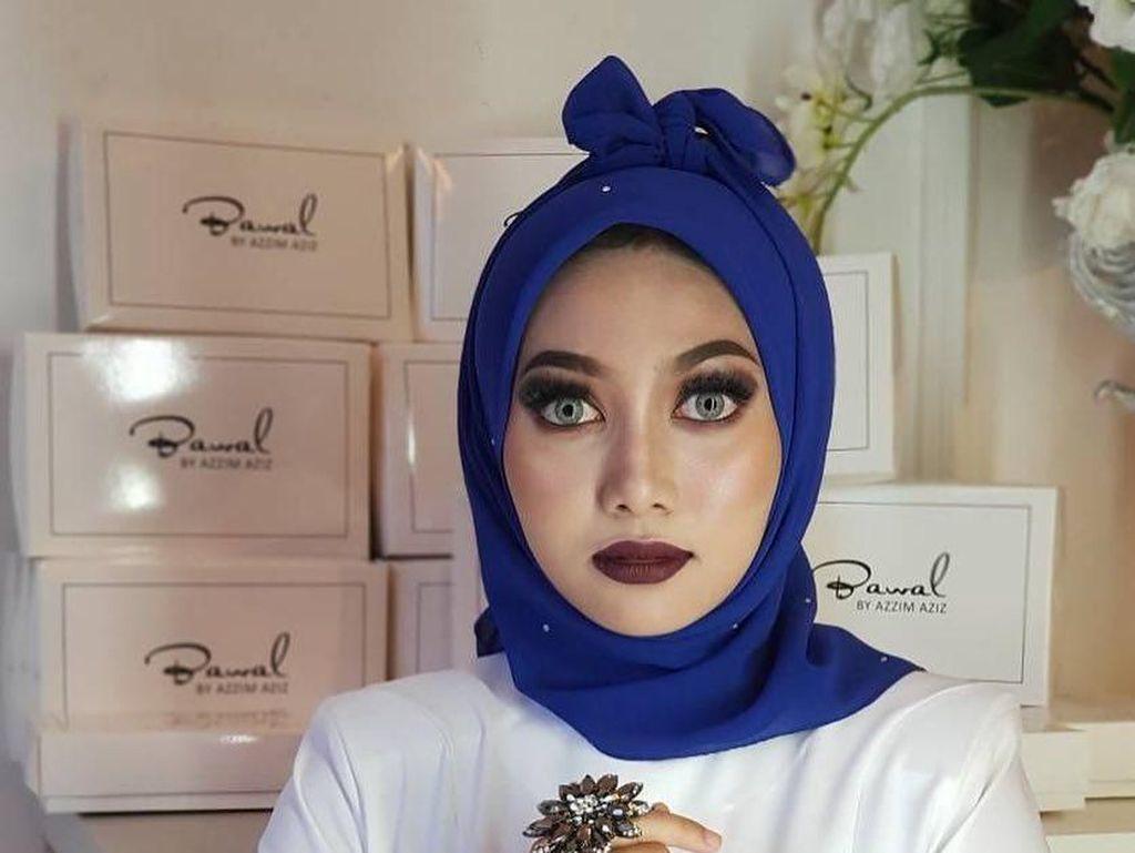 Deretan Gaya Hijab yang Viral Ini Bikin Kamu Geleng-Geleng Kepala