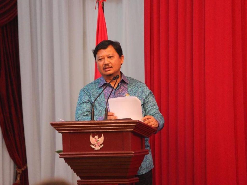 Respons Curhat Gubernur Kalteng, DPR: Kita Bantu Tambah DAK