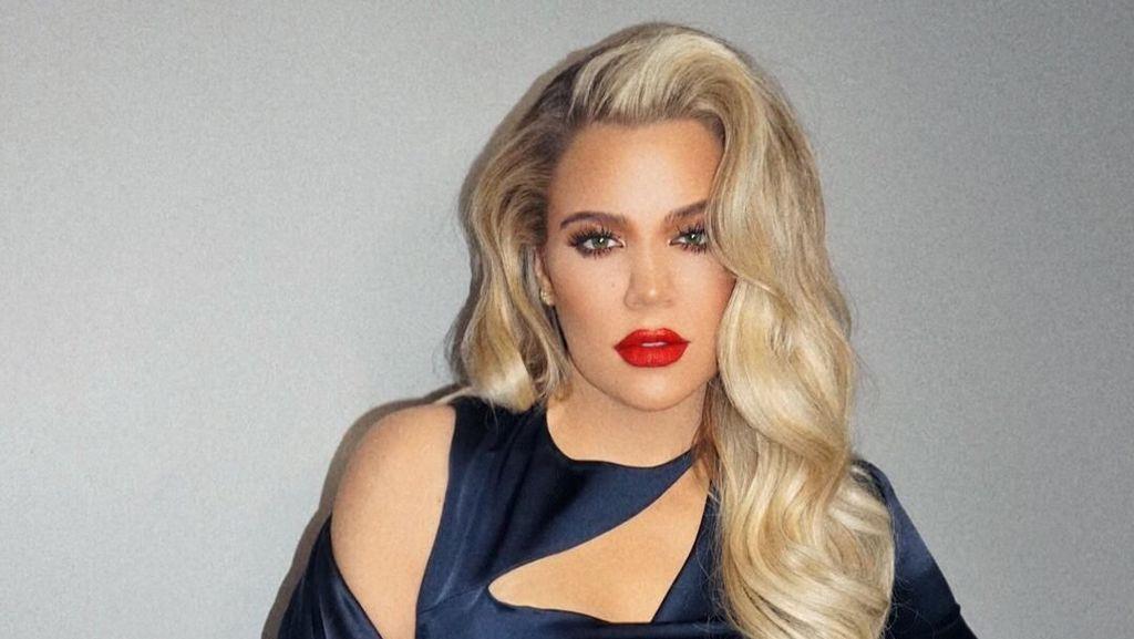 Intip Isi Lemari Khloe Kardashian yang Super Rapi, Seperti Display Toko