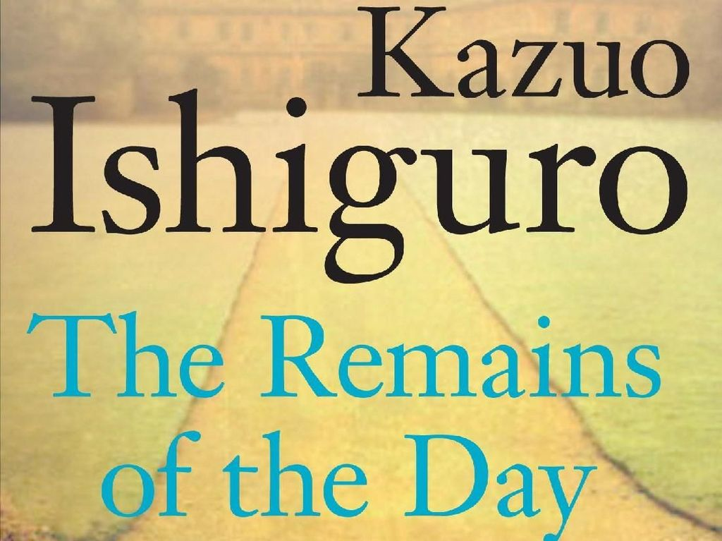 Novel The Remains of the Day Kazuo Ishiguro Diadaptasi ke Teater