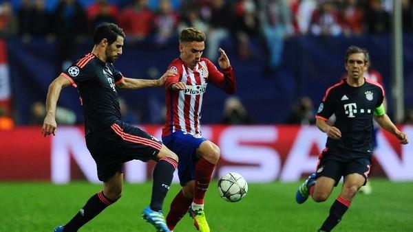 Klub Spanyol adalah Mimpi Buruk Bayern Munich di Semifinal