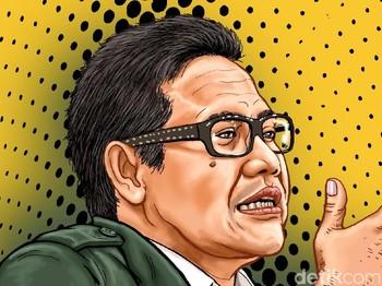 Cak Imin: Jokowi Izinkan Saya Branding