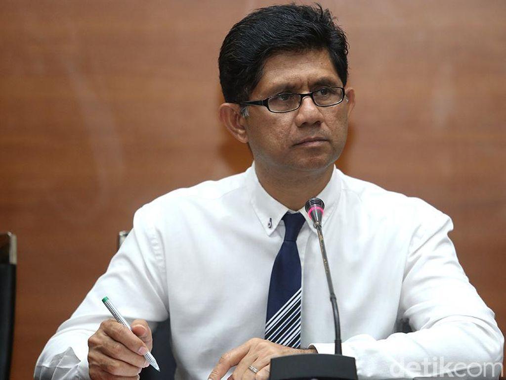Soal Desakan dari Abraham Samad Cs, KPK Anggap Sebagai Usulan