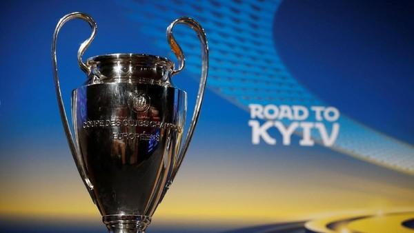 Dua Tiket Final Liga Champions Milik Siapa?
