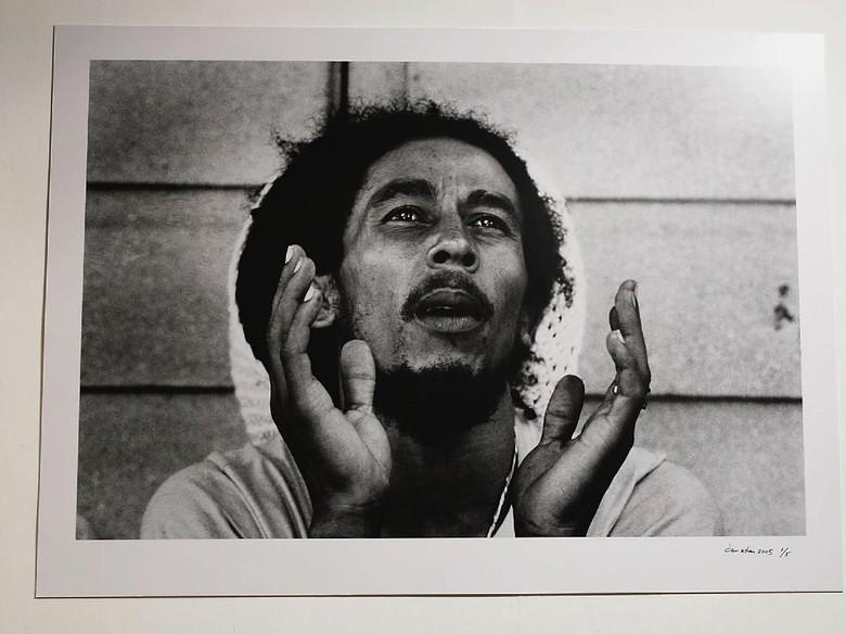 Lekat dengan Perdamaian, Reggae Jadi Warisan Budaya UNESCO