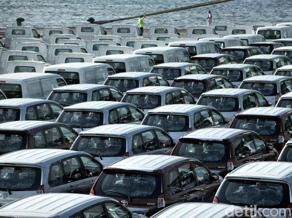 Berita Populer: Avanza Kalah dengan Xpander, Keamanan Mobil Jokowi