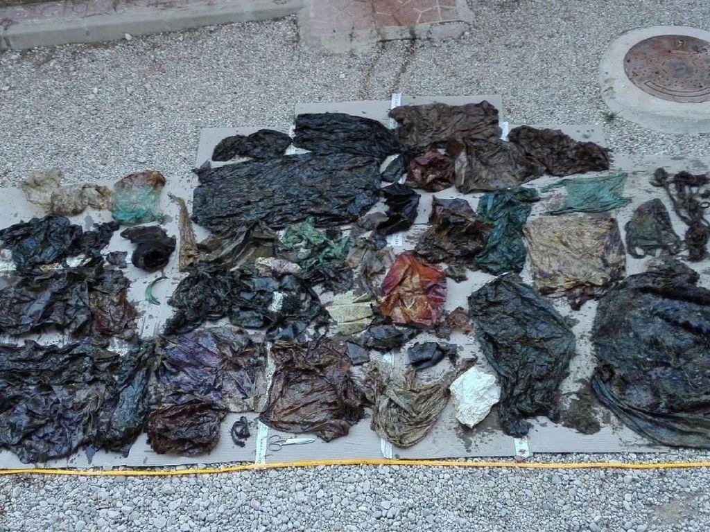 Susi: 2030 Lebih Banyak Plastik Daripada Ikan di Laut