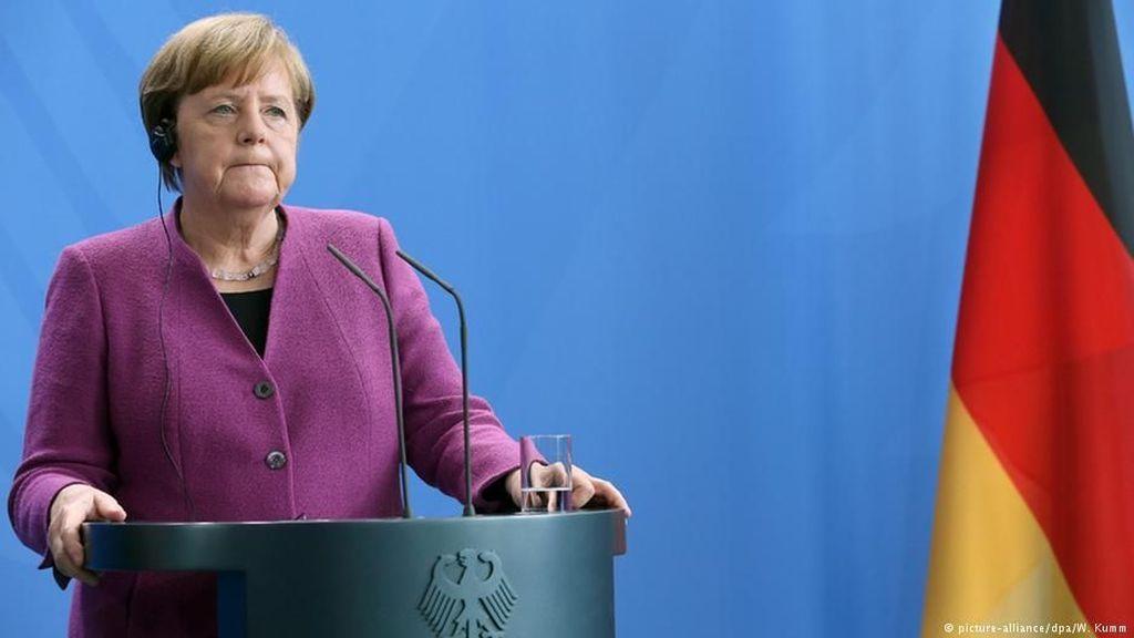 Jerman Dukung Prancis soal Pembentukan Militer Khusus Uni-Eropa