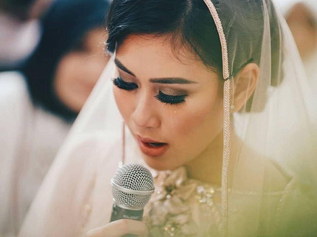 Raffi Ahmad Ikut Bantu Biaya Pernikahan Syahnaz