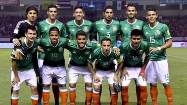 Impian Dos Santos Bersaudara Jalani Piala Dunia Bersama