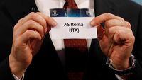 Heboh AS Roma Jual Tiket Lawan Liverpool Sebelum Drawing