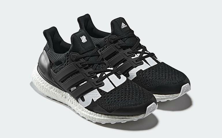 576828816d0b0 Produk andalan Adidas lainnya yang segera dilansir adalah Undefeated Adidas  Ultra Boost. Untuk membeli sneakers