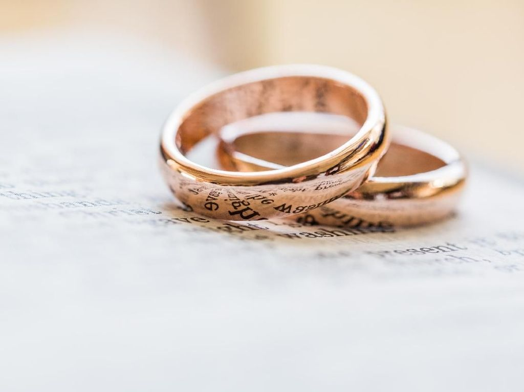 4 Pemeriksaan Wajib dalam Sertifikat Nikah, Salah Satunya Anemia