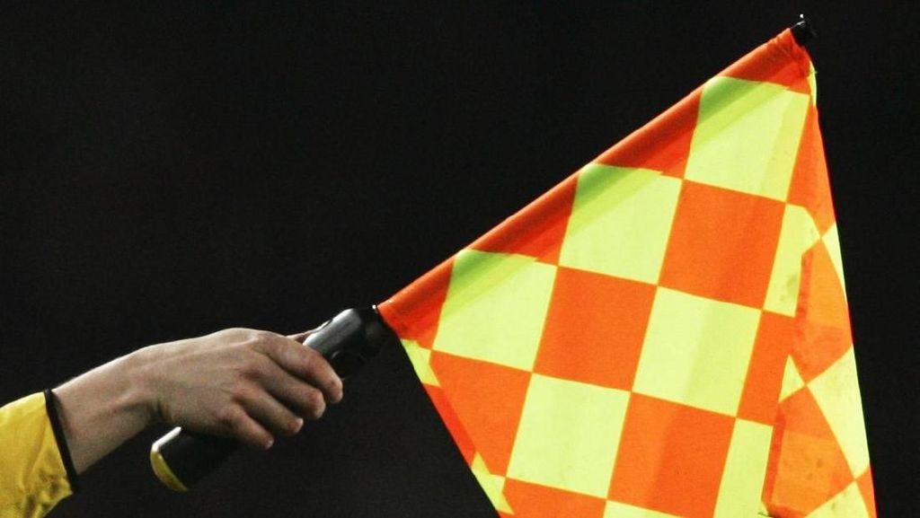 10 Pemain Paling Sering Offside di Liga Champions Musim Ini