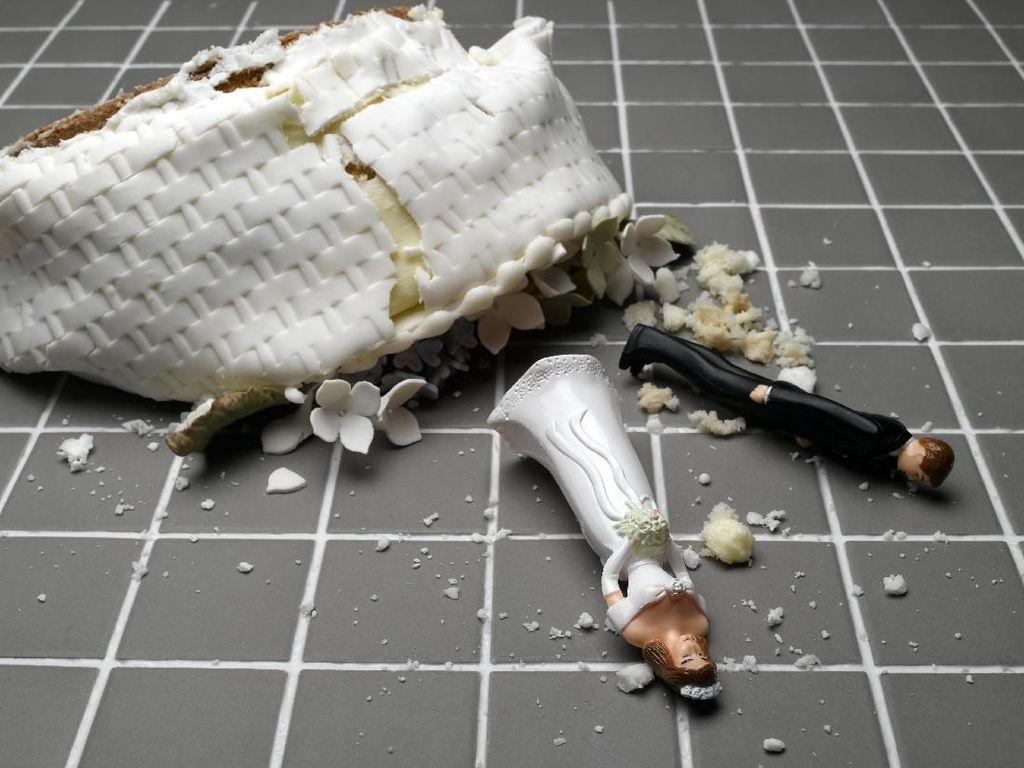Memang Berat tapi Pasti Bisa! Pesan Psikolog bagi Pasangan yang Batal Menikah