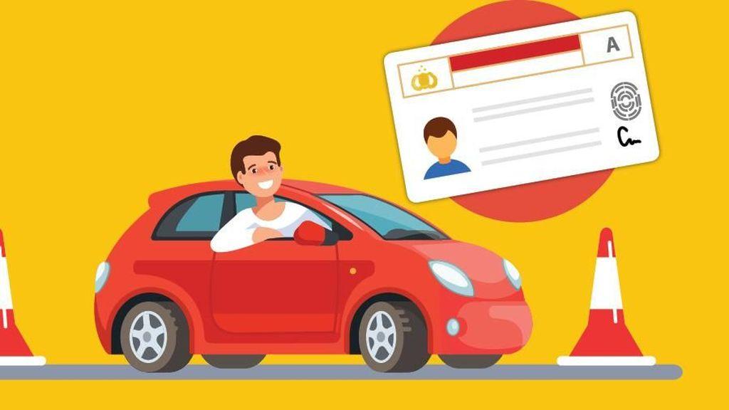 Bikin SIM Pakai Tes Psikologi Mulai 25 Juni, Biaya Belum Pasti