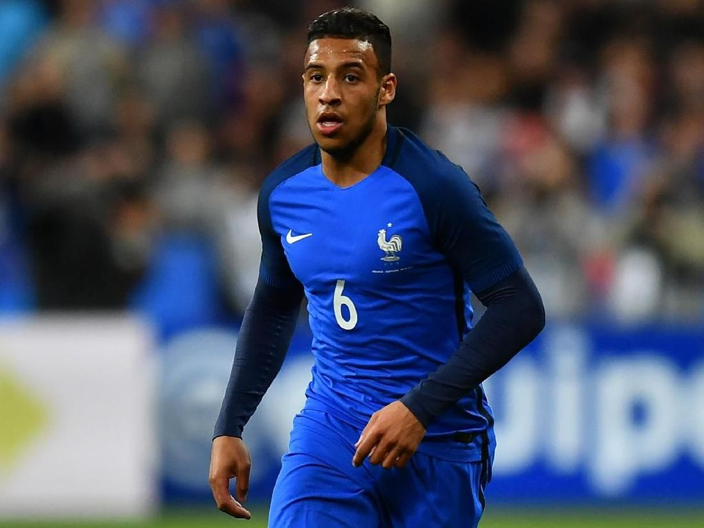 Tekad Tolisso Menangkan Satu Tempat di Skuat Prancis