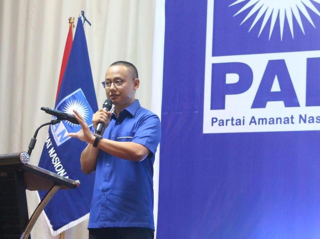 Elite Ungkit Soal Sengkuni, PAN Tegaskan Tetap Hormati Amien Rais