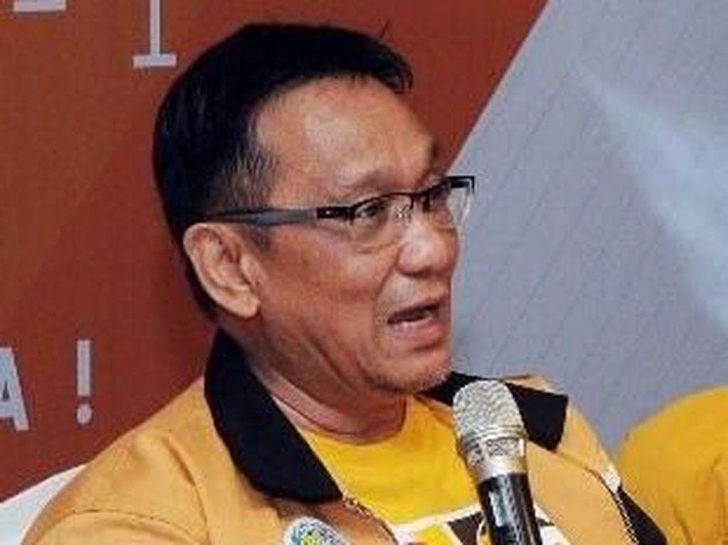 Soal Pulangkan Jokowi, Hanura: Fiksi Gerindra Prabowo Jadi Presiden