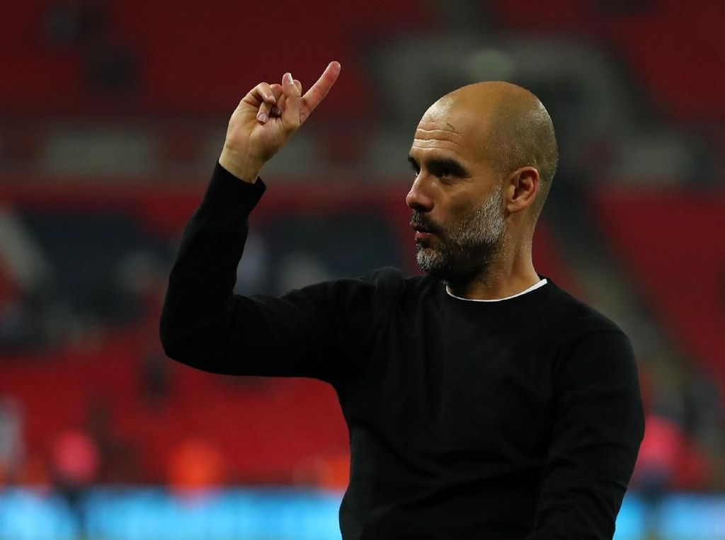 Guardiola: Yaya Toure Berbohong!