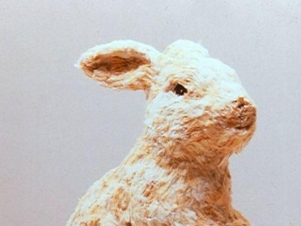 Ketika Sampah Puntung Rokok Diubah Jadi Karya Seni Mengagumkan