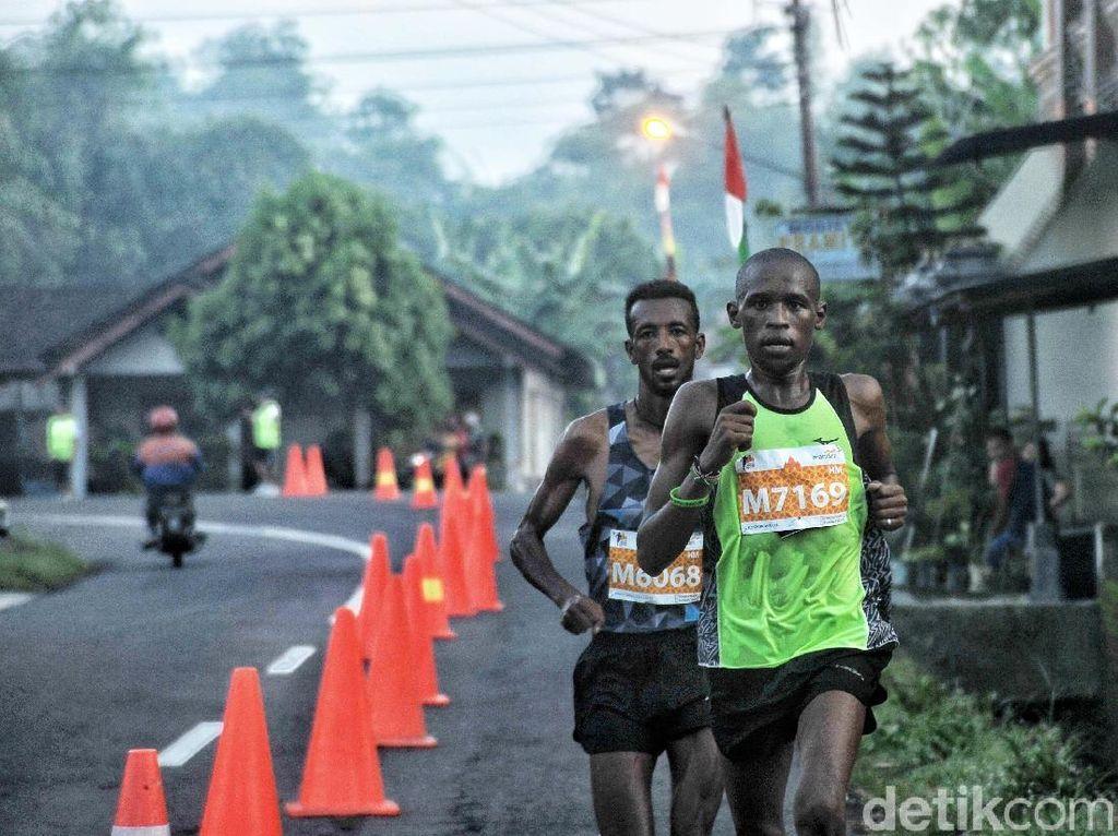 Nggak Usah Ngoyo, Ini Saran Dokter Buat yang Ingin Ikut Marathon