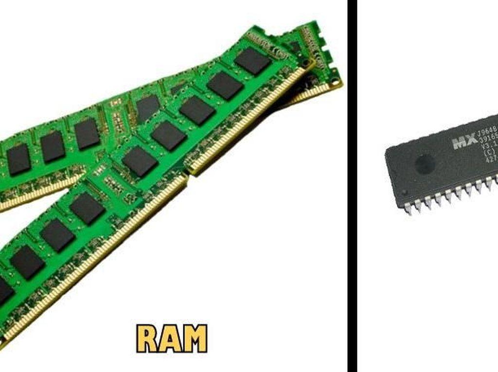 Lebih Mengenal Fungsi dan Kegunaan RAM di Ponsel
