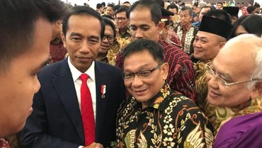 Hanura Kagumi Fahri Hamzah Meramal Kemenangan Prancis dan Jokowi