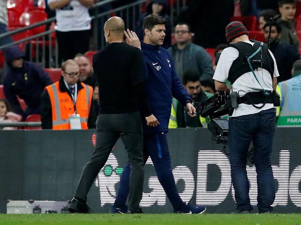 Tottenham Bermain Tak Seperti Keinginan Pochettino